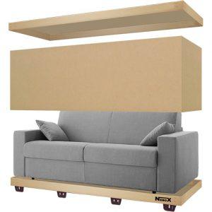 NeboX-divano